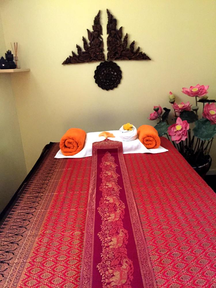 Nuttree Wellness - Thaimassage, aromamassage